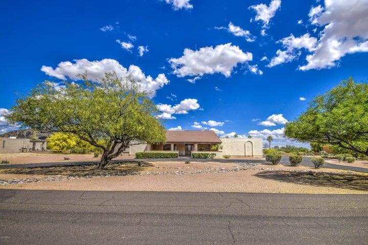 12551 E SILVER SPUR Street, Scottsdale, AZ 85259