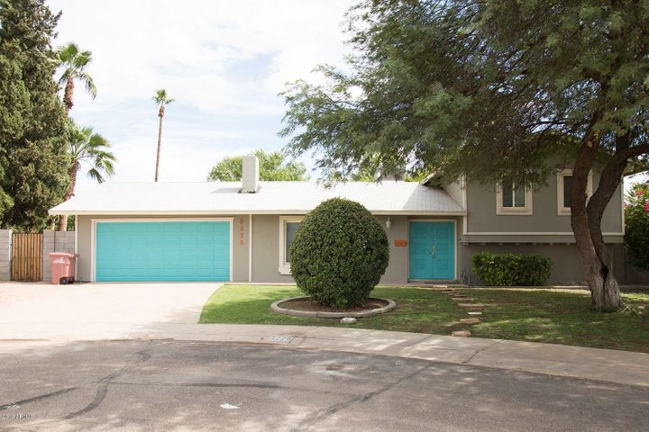 3225 N 86TH Street, Scottsdale, AZ 85251