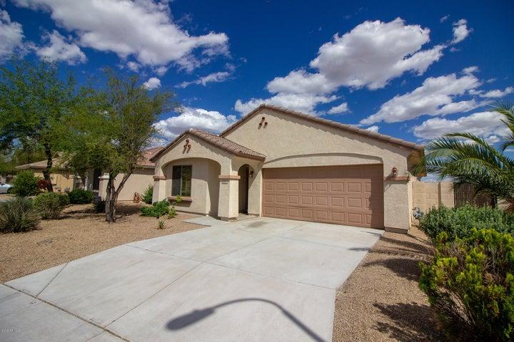 6837 W DESERT Lane, Laveen, AZ 85339