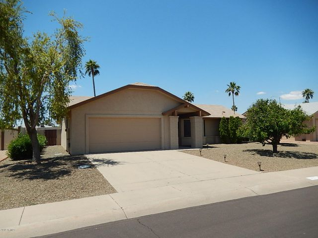 17810 N DESERT GLEN Drive, Sun City West, AZ 85375