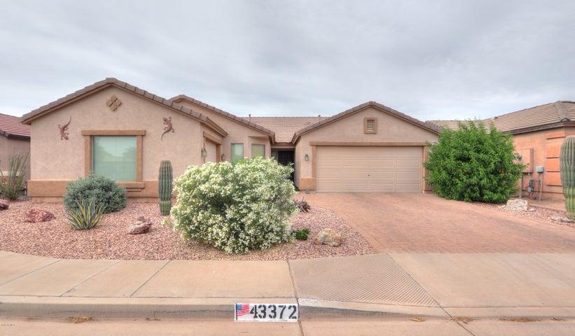 43372 W MCCORD Drive, Maricopa, AZ 85138