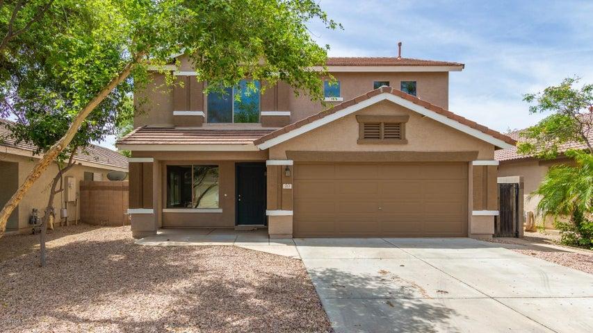 763 E MADDISON Street, San Tan Valley, AZ 85140