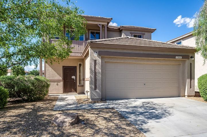 13444 W PECK Drive, Litchfield Park, AZ 85340