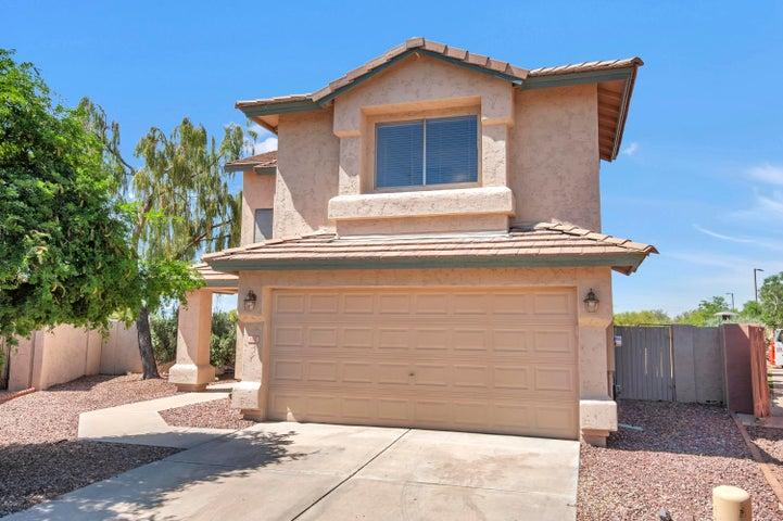 4801 E ABRAHAM Lane, Phoenix, AZ 85054
