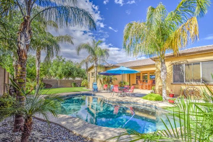 21195 S 187TH Street, Queen Creek, AZ 85142