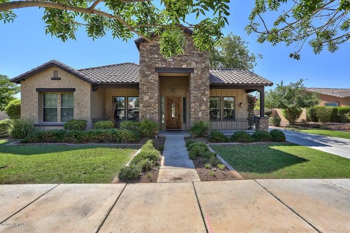 3885 N PARK Street, Buckeye, AZ 85396