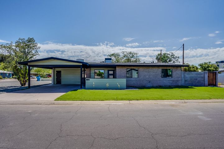 463 W FLOWER Street, Phoenix, AZ 85013