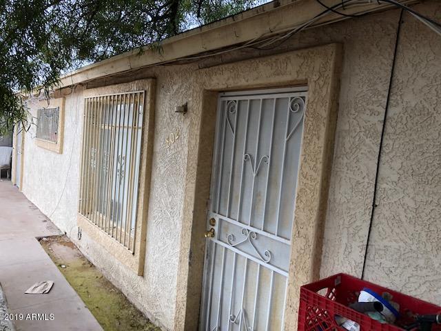 802 E HAZEL Drive, Phoenix, AZ 85042 - North Scottsdale Cave Creek