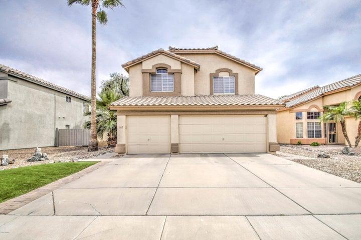 903 E CONSTITUTION Drive, Chandler, AZ 85225