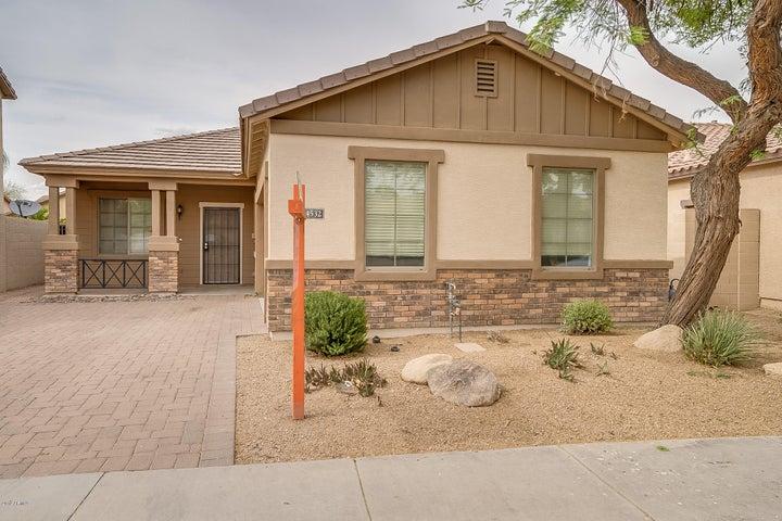 4532 E HARRISON Street, Gilbert, AZ 85295