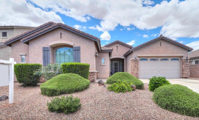 22316 N SUNSET Drive N, Maricopa, AZ 85139