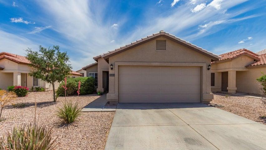 22839 W CANTILEVER Street, Buckeye, AZ 85326