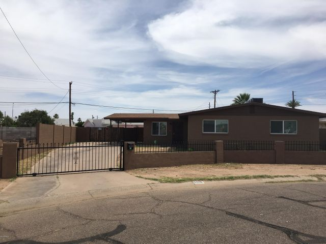 5019 S 19TH Place, Phoenix, AZ 85040
