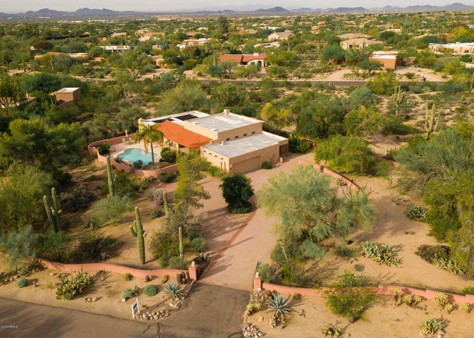 23622 N 84TH Place, Scottsdale, AZ 85255