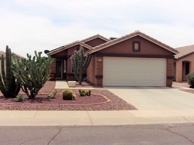 951 E GRAHAM Lane, Apache Junction, AZ 85119