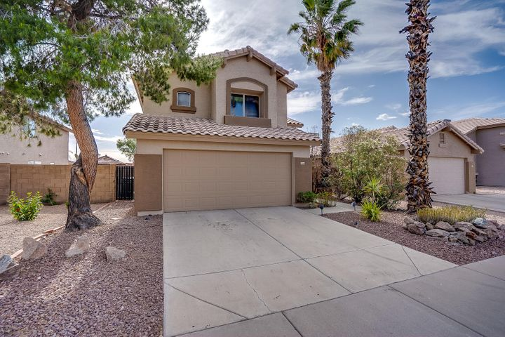 17208 N 40TH Place, Phoenix, AZ 85032