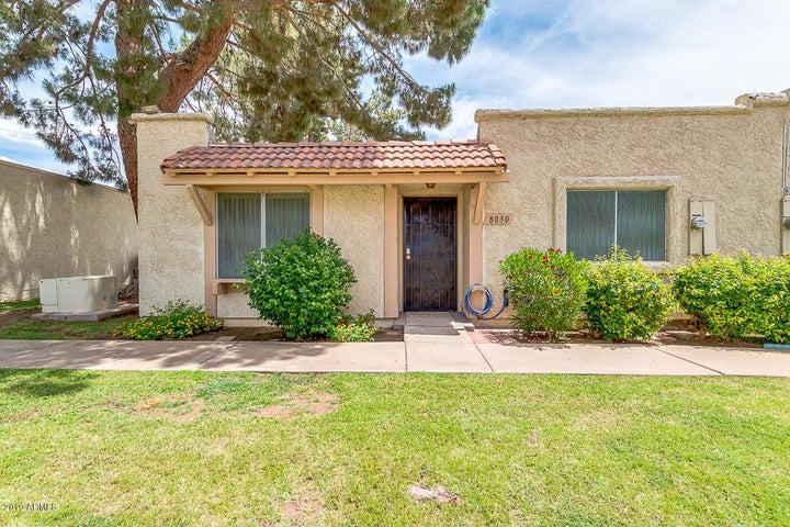 8030 N 31ST Drive, Phoenix, AZ 85051