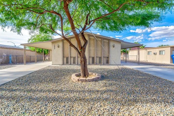 7620 E INVERNESS Avenue, Mesa, AZ 85209