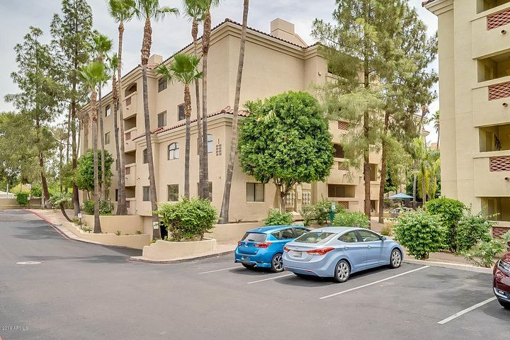 5104 N 32ND Street, 207, Phoenix, AZ 85018