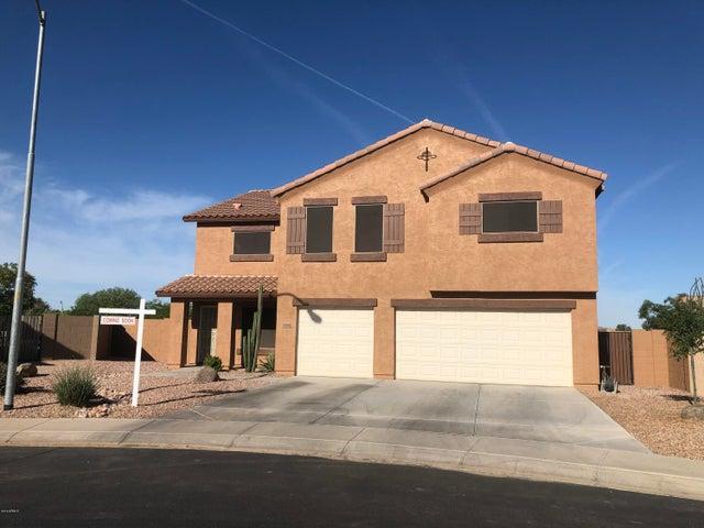 17688 N KARI Lane, Maricopa, AZ 85139
