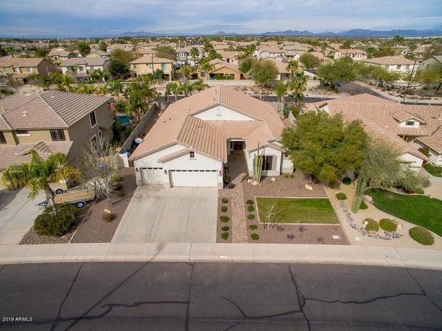 4096 E PATRICK Street, Gilbert, AZ 85295