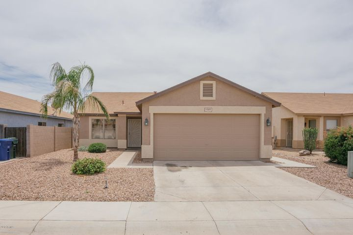 11505 W CHARTER OAK Road, El Mirage, AZ 85335