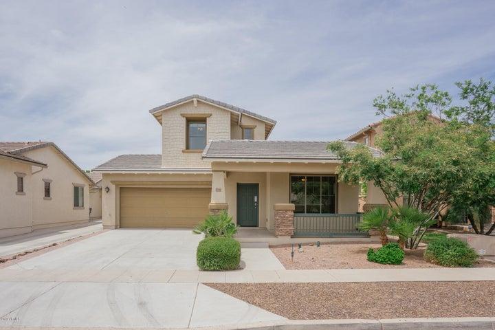 12346 N 153RD Lane, Surprise, AZ 85379
