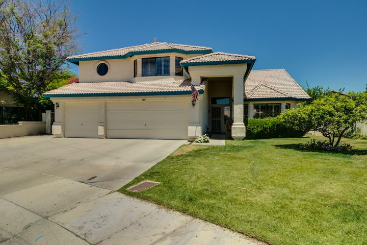 17817 N 64TH Avenue, Glendale, AZ 85308