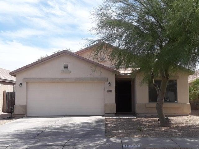 45777 W DIRK Street, Maricopa, AZ 85139