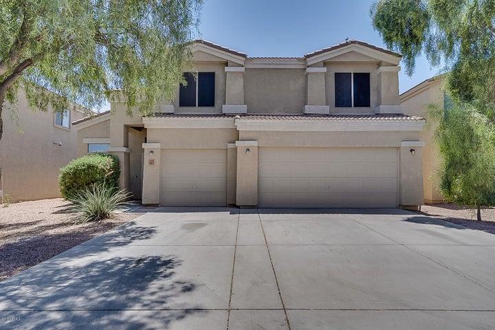 43517 W BLAZEN Trail, Maricopa, AZ 85138