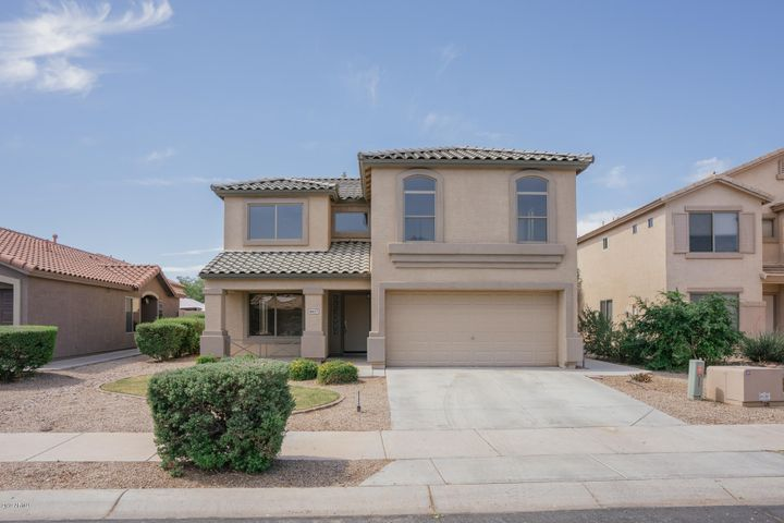 16627 W FILLMORE Street, Goodyear, AZ 85338