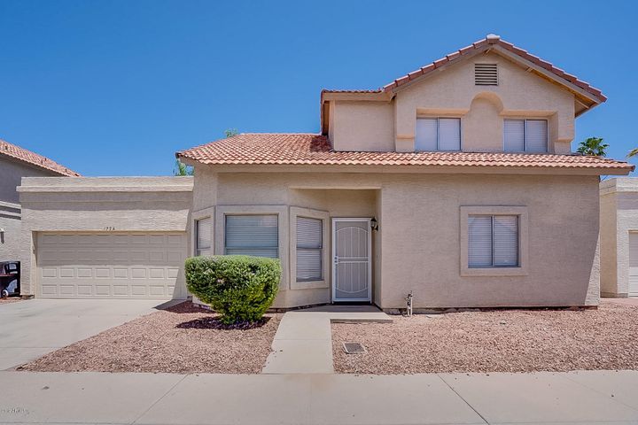 1724 E GERONIMO Street, Chandler, AZ 85225