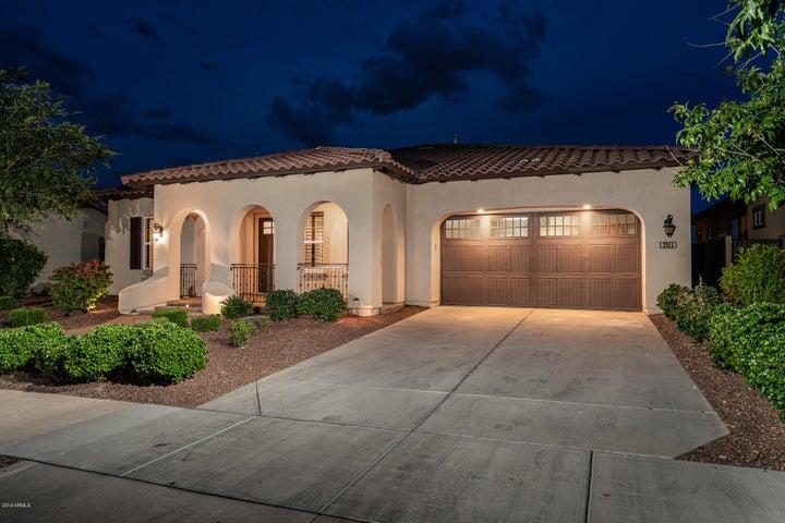 3911 N EVERGREEN Street, Buckeye, AZ 85396
