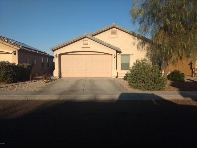 4533 S 236TH Drive, Buckeye, AZ 85326