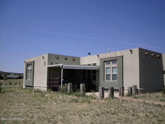 120 N DAGGS Street, Young, AZ 85554