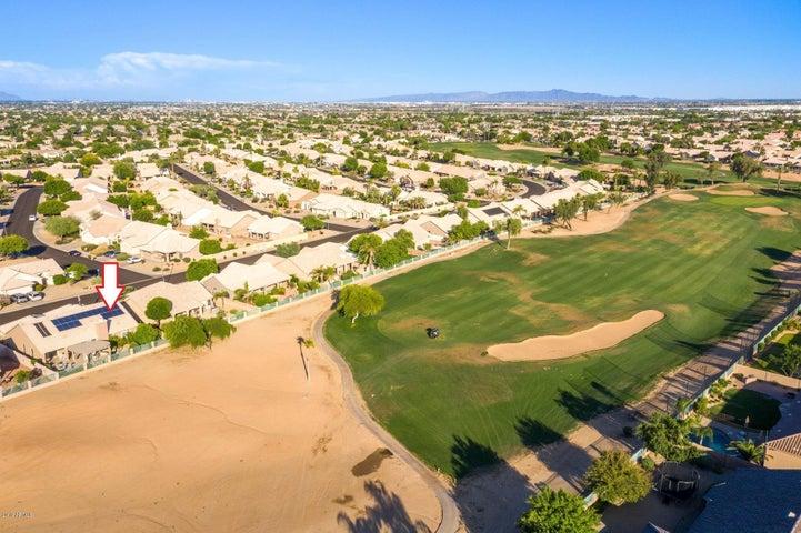 2592 N 134TH Avenue, Goodyear, AZ 85395