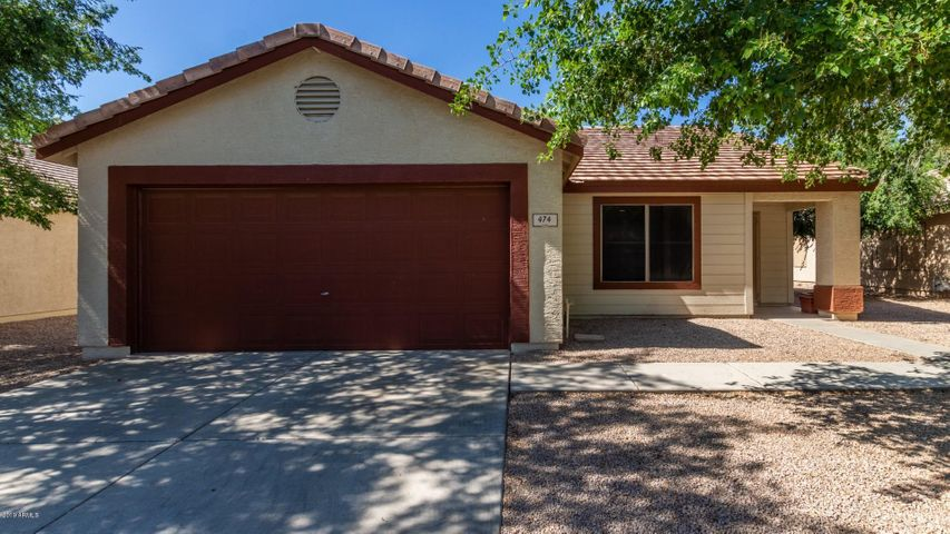 474 W FABENS Lane, Gilbert, AZ 85233