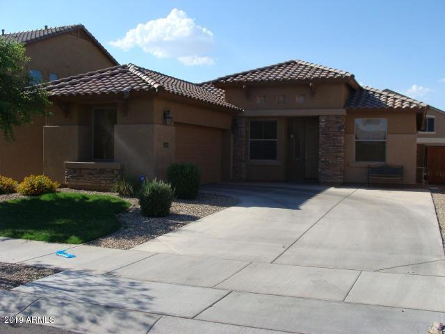 16530 W BUCHANAN Street, Goodyear, AZ 85338