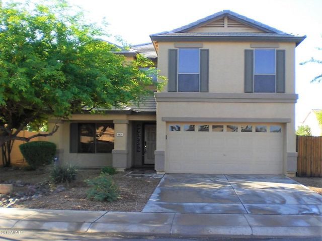 4691 E TORREY PINES Lane, Chandler, AZ 85249
