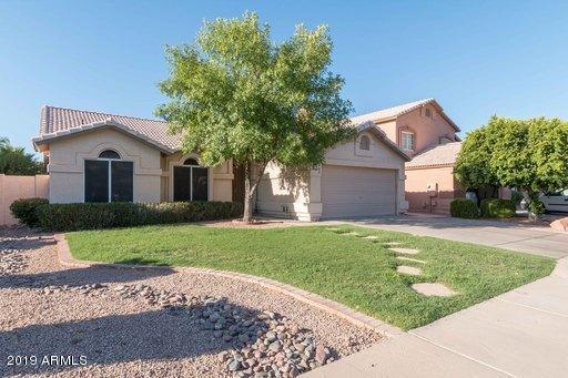 482 W COUNTRY ESTATES Avenue, Gilbert, AZ 85233