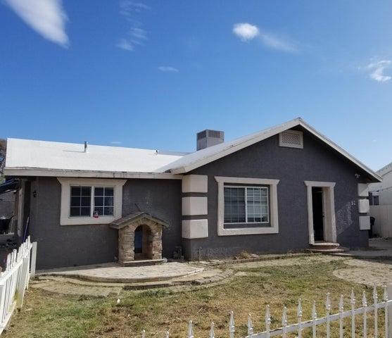 525 W 1ST Avenue, Mesa, AZ 85210