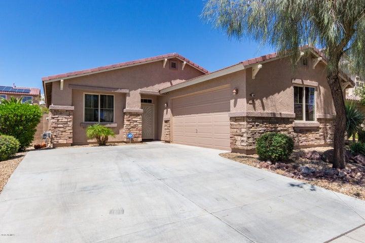 17642 W Cavedale Drive, Surprise, AZ 85387