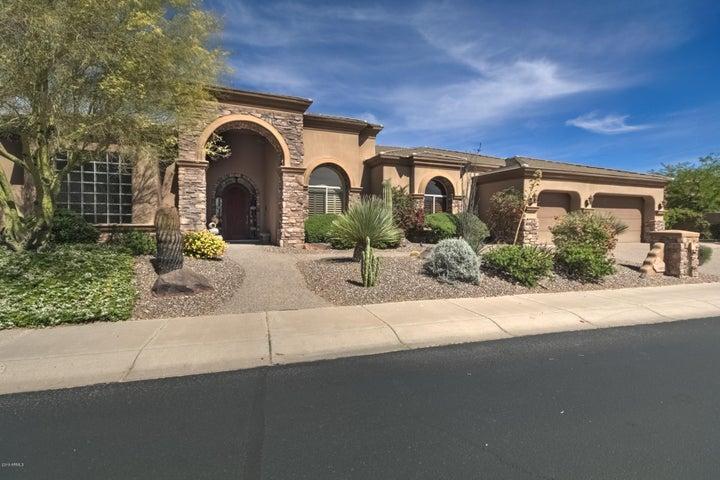 11653 N 129TH Way, Scottsdale, AZ 85259