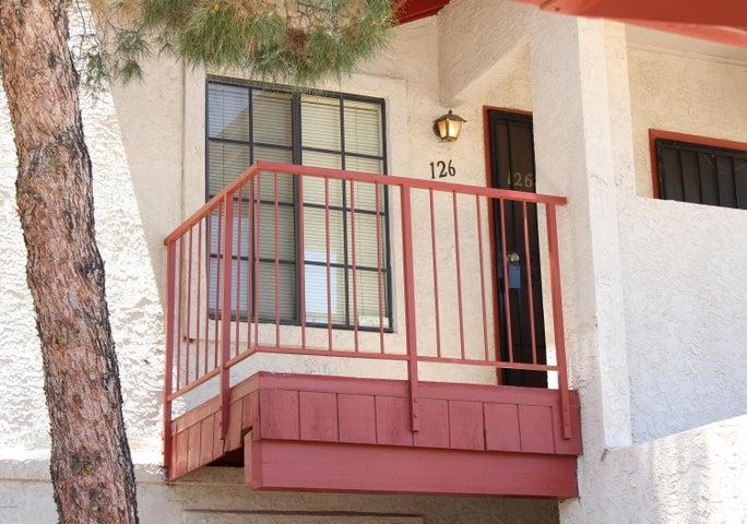 455 S DELAWARE Drive, 126, Apache Junction, AZ 85120
