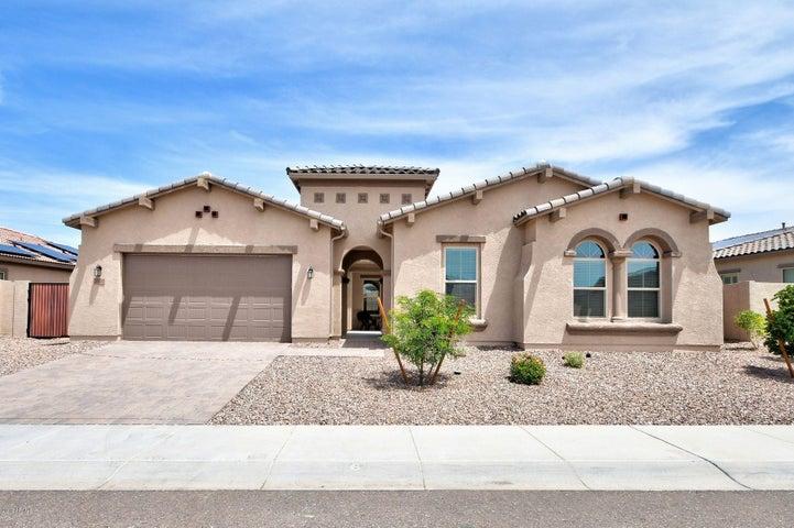10100 W SPUR Drive, Peoria, AZ 85383