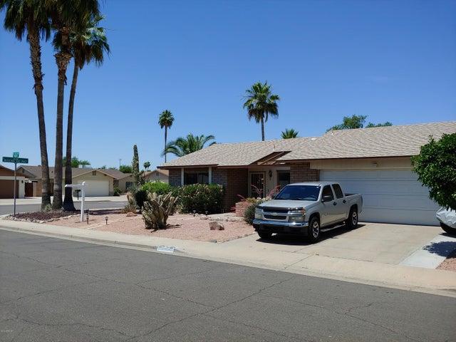 2730 W NIDO Avenue, Mesa, AZ 85202