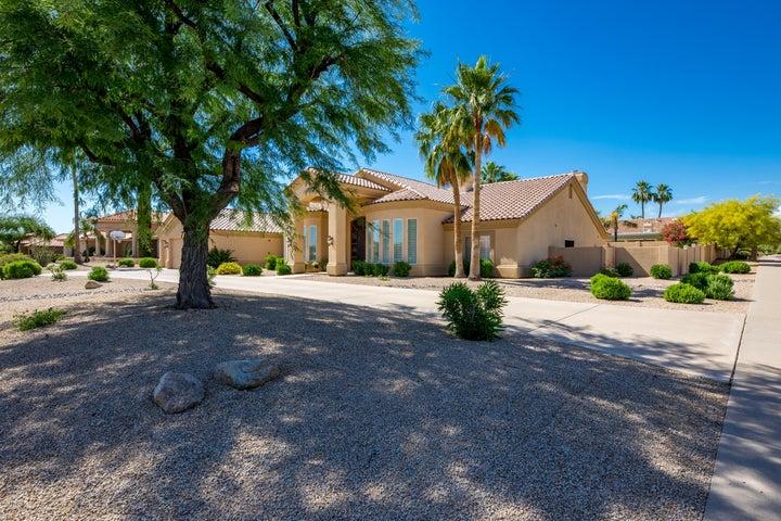 11054 E BELLA VISTA Drive, Scottsdale, AZ 85259