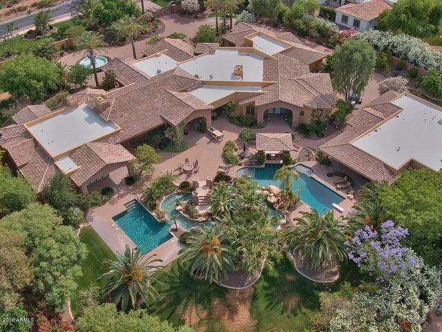5030 E MOCKINGBIRD Lane, Paradise Valley, AZ 85253