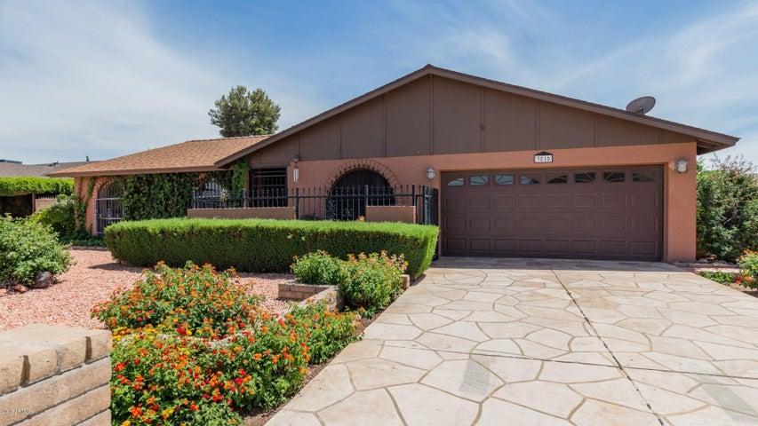 3815 W ANGELA Drive, Glendale, AZ 85308