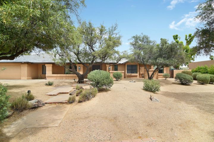 214 W GREENTREE Drive, Tempe, AZ 85284